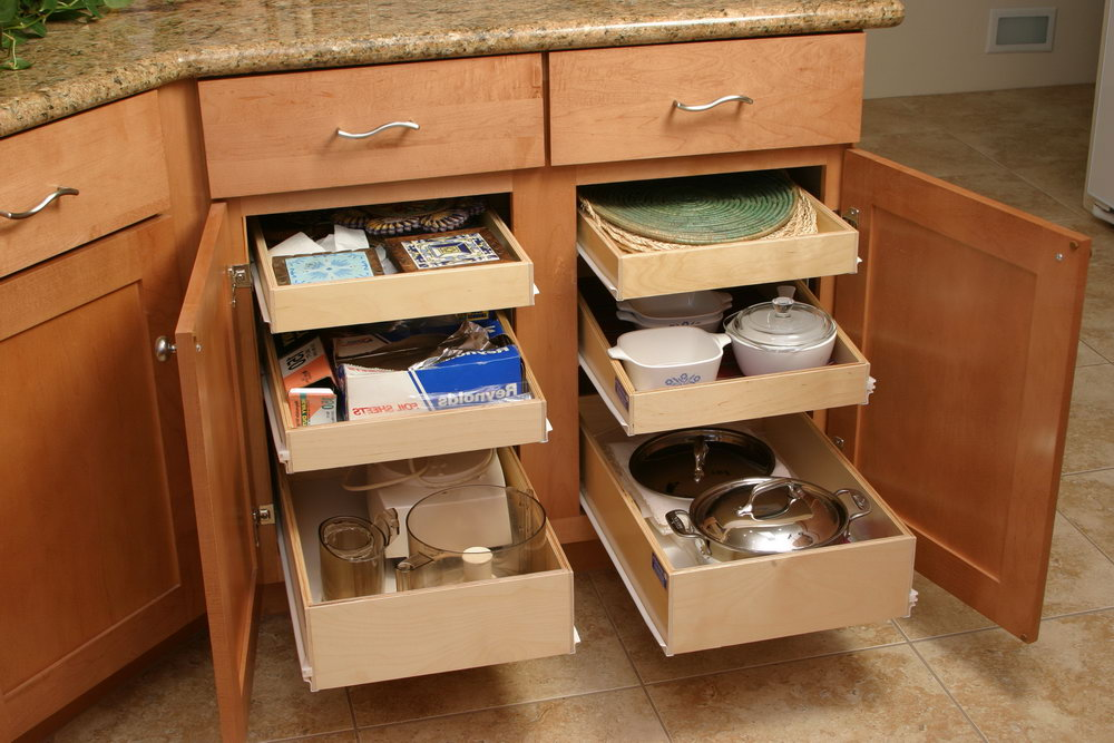 Kitchen Cabinet Pull Out Shelves Canada