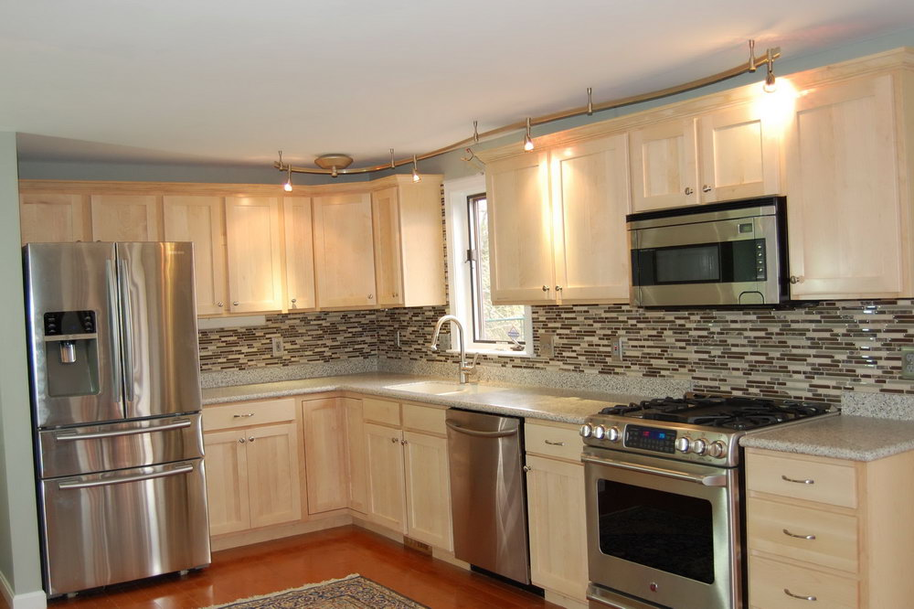 Kitchen Cabinet Refacing Cost Vs Replacement