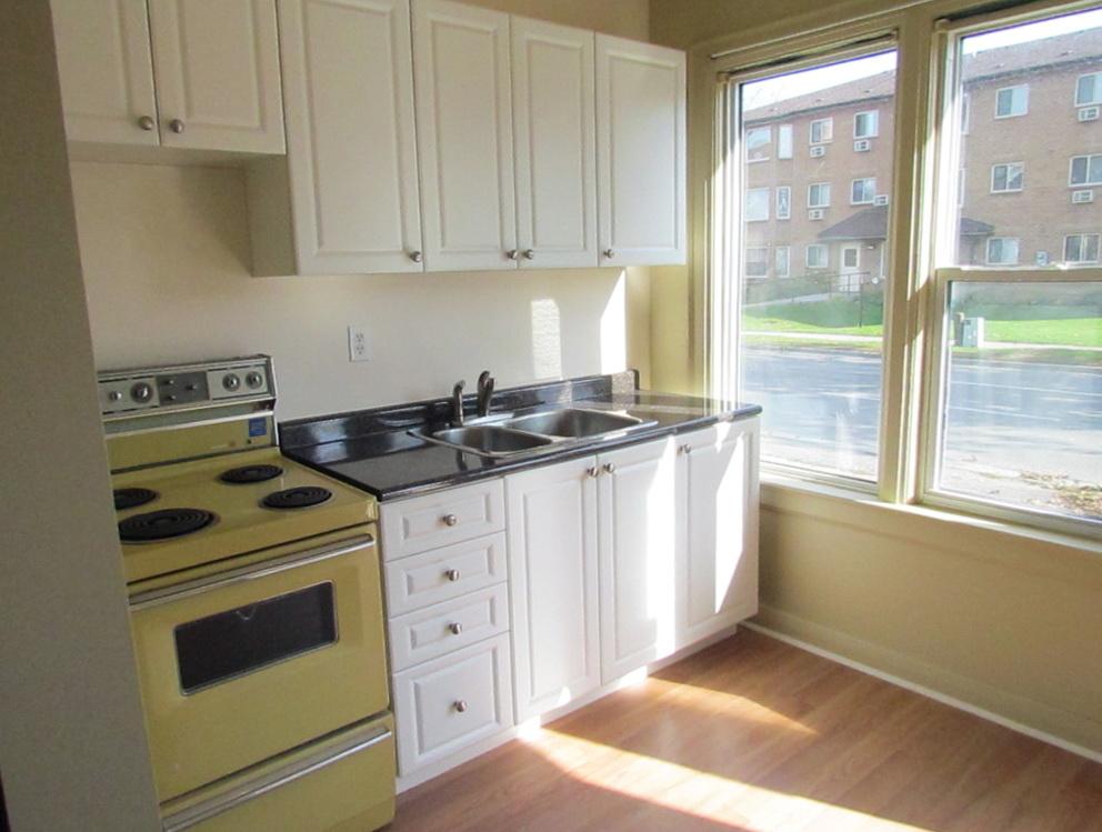 Kitchen Cabinet Repair Service