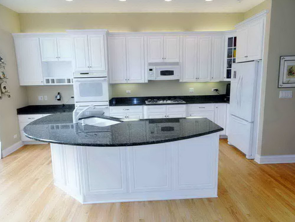 Kitchen Cabinet Resurfacing Ottawa