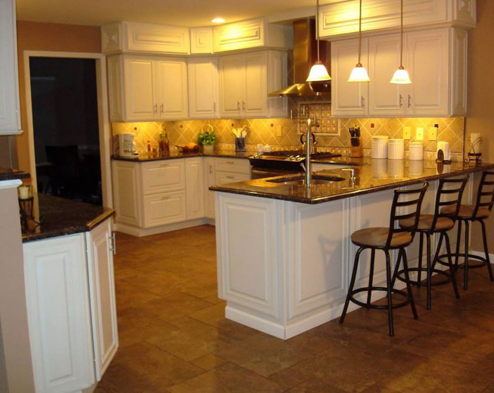 Kitchen Cabinet Reviews 2015