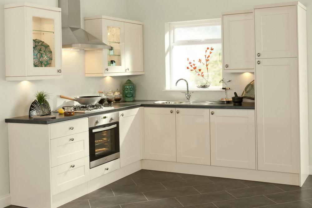 Kitchen Cabinet Sets Menards