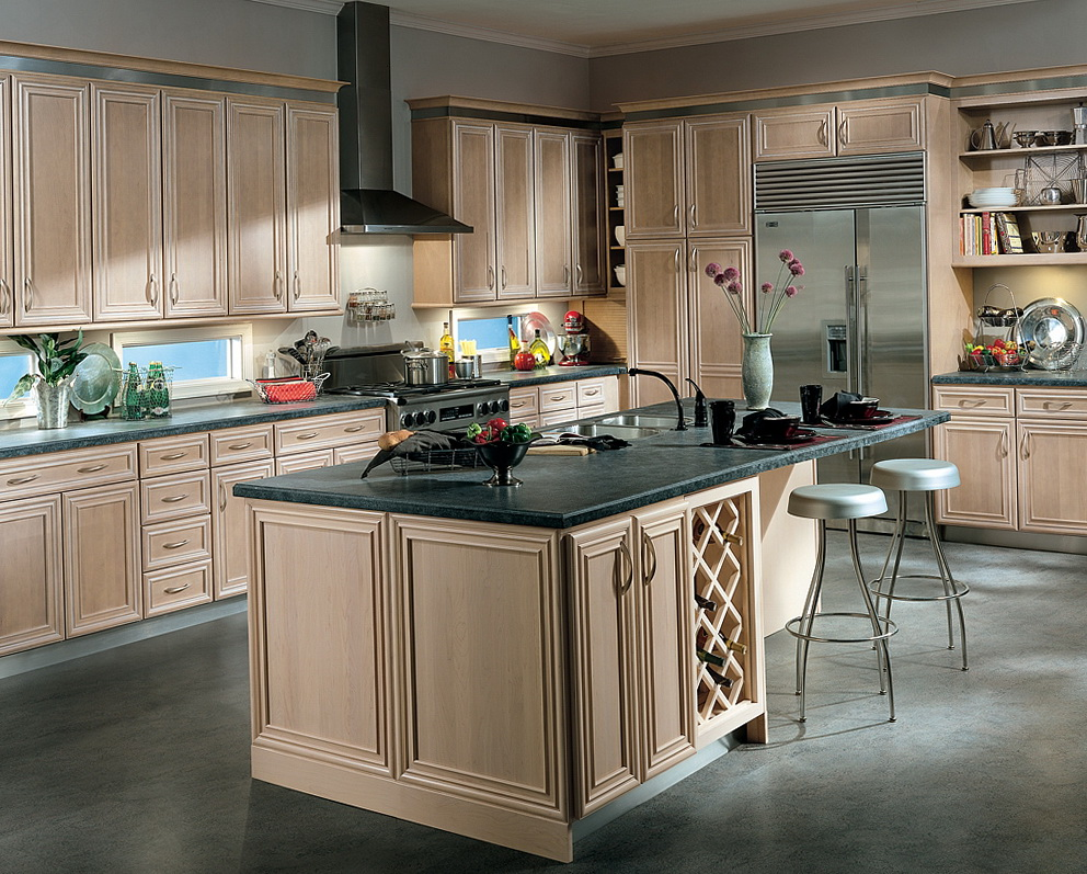 Kitchen Cabinet Sizes Uk