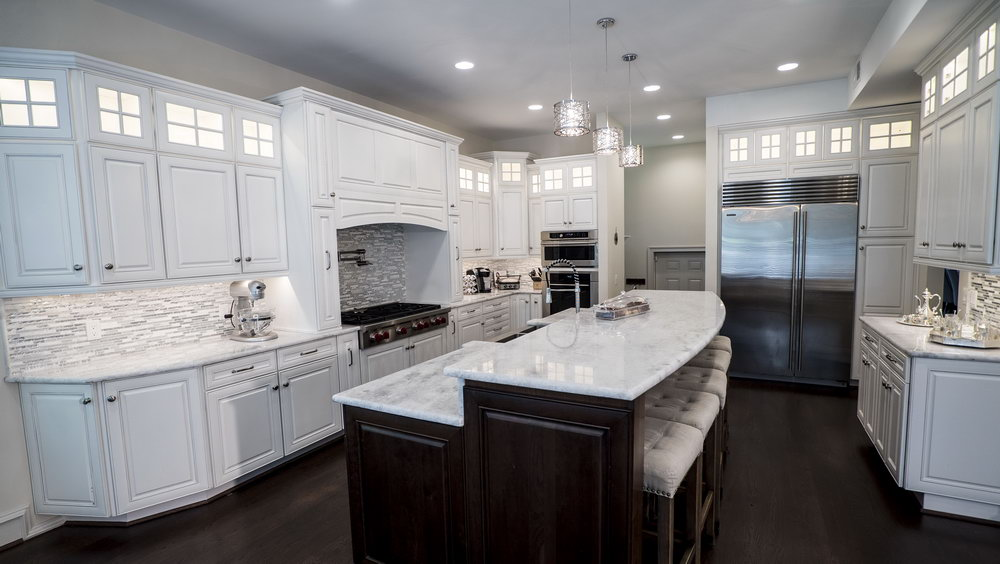 Kitchen Cabinet Stores Nearby