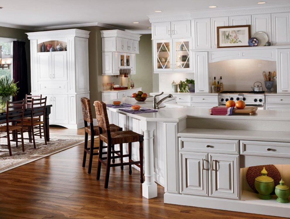 Kitchen Cabinet Stores