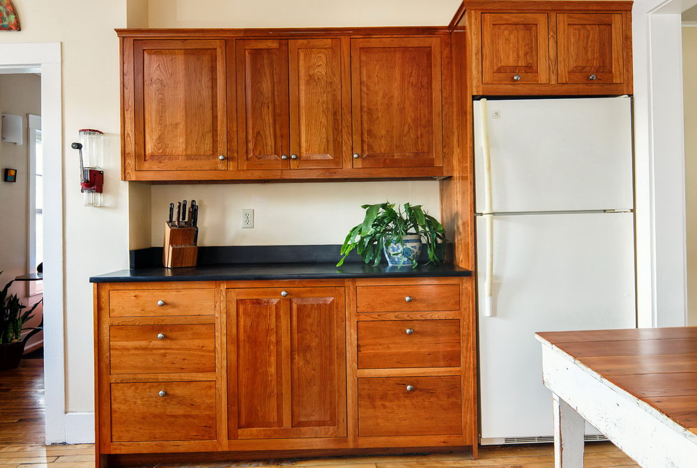 Kitchen Cabinet Styles Images