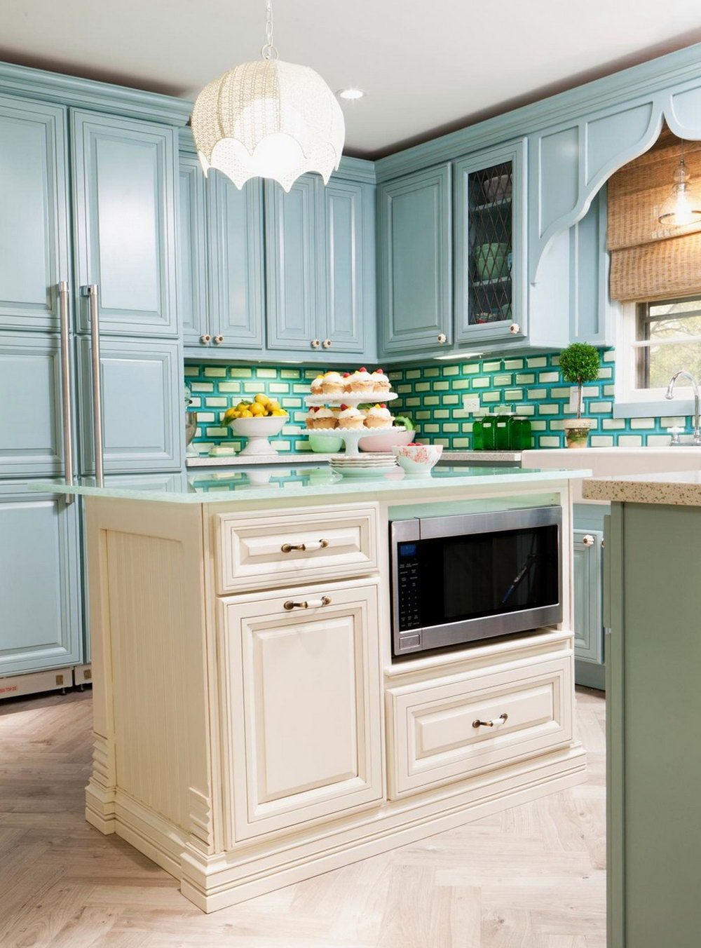 Kitchen Cabinet Styles Modern
