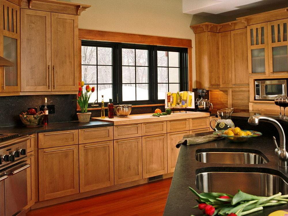 Kitchen Cabinet Styles Shaker