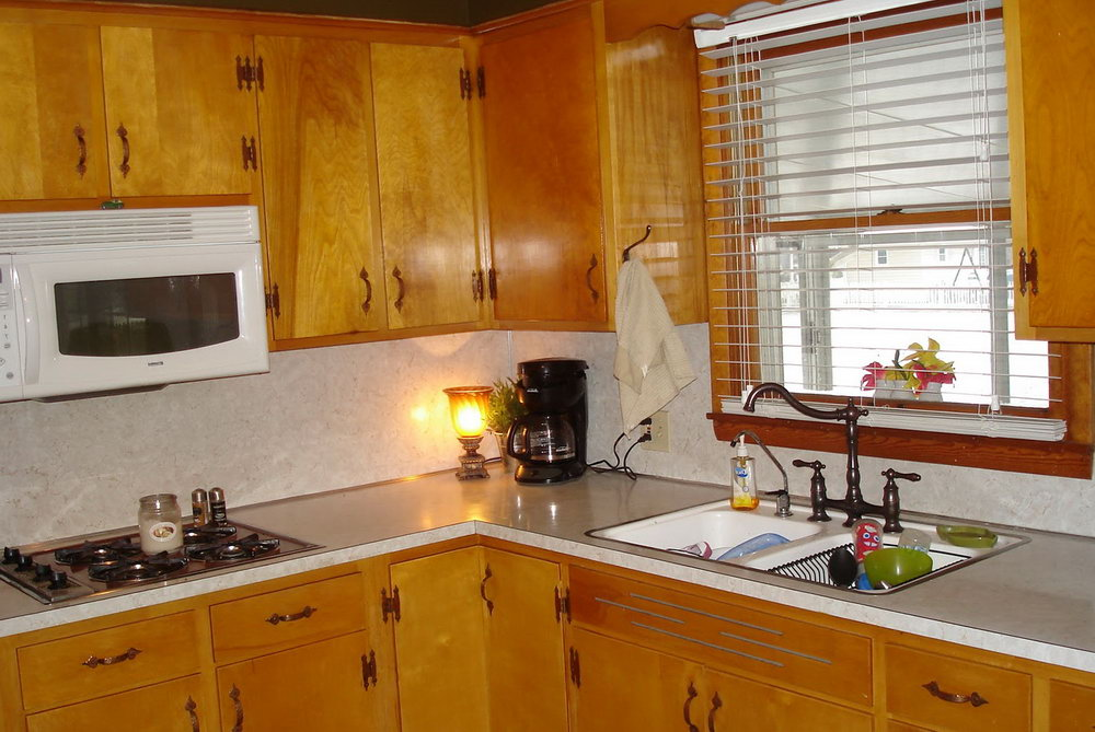 Kitchen Cabinet Updates Pinterest
