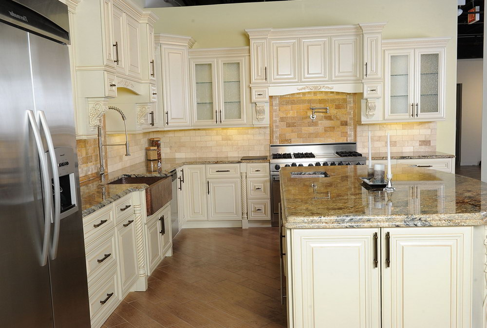 Kitchen Cabinets Chicago Area