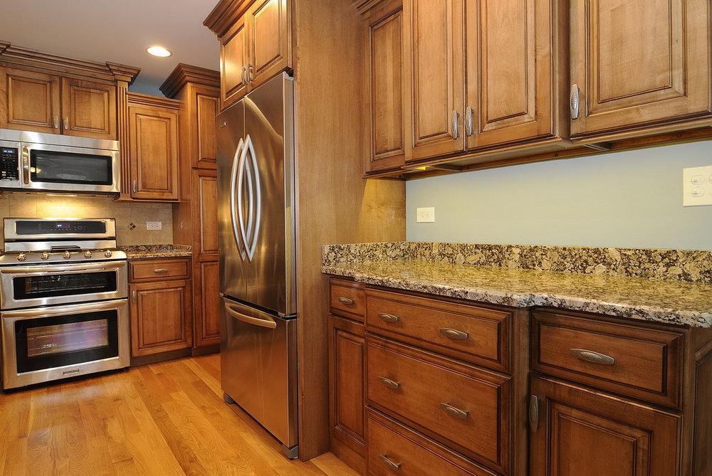 Kitchen Cabinets Chicago Wholesale