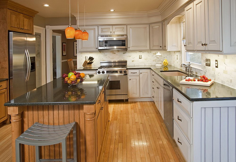 Kitchen Cabinets Companies