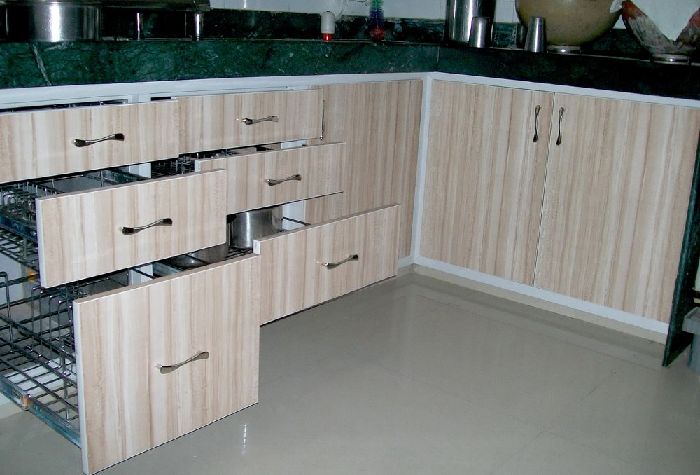 Kitchen Cabinets Company In Nigeria