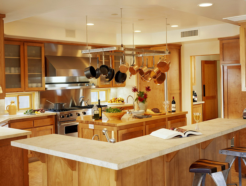 Kitchen Cabinets Comparison