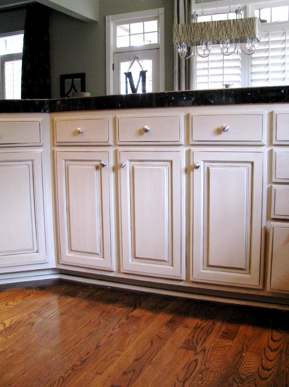 Kitchen Cabinets Components