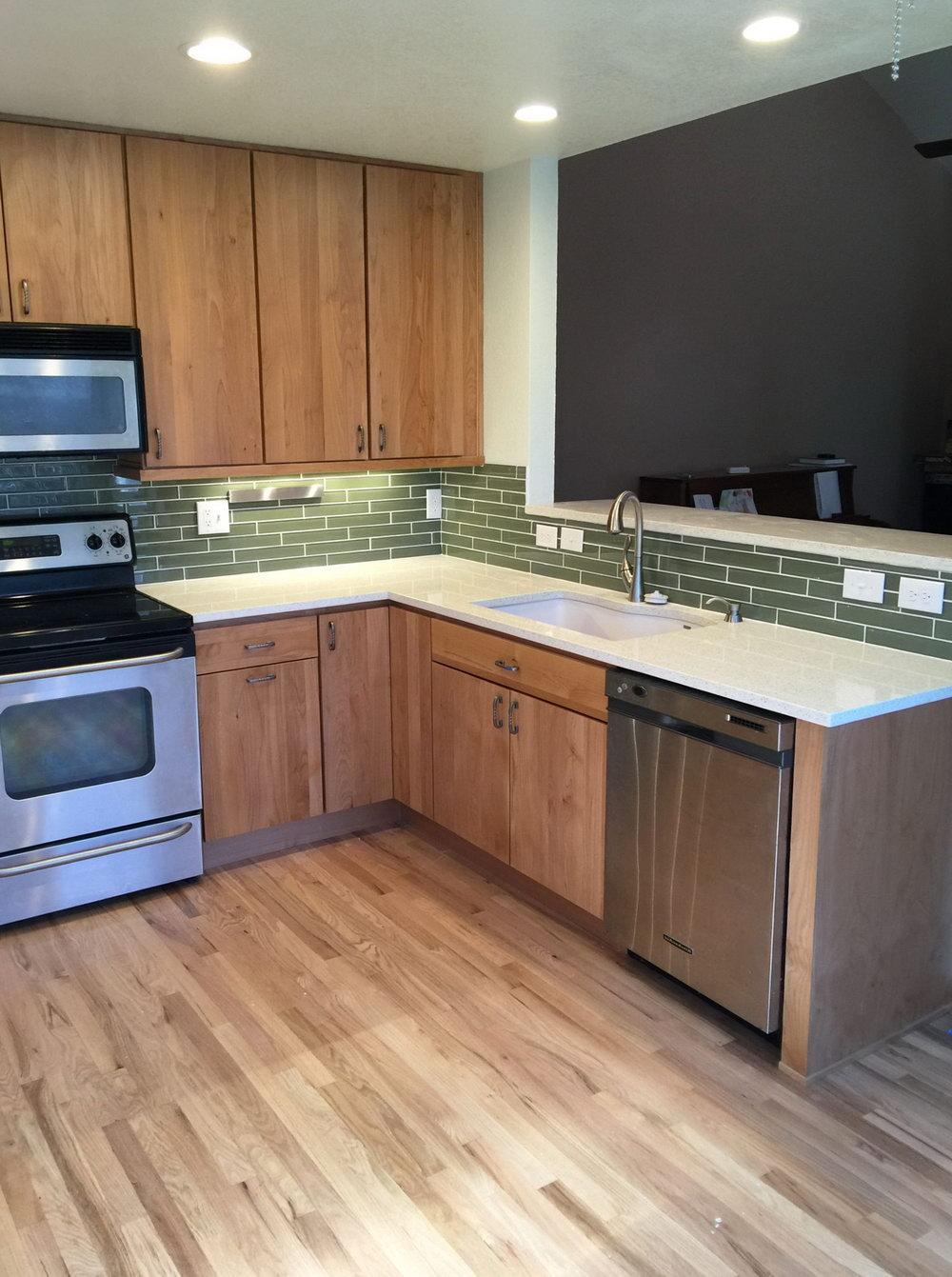 Kitchen Cabinets Denver Co