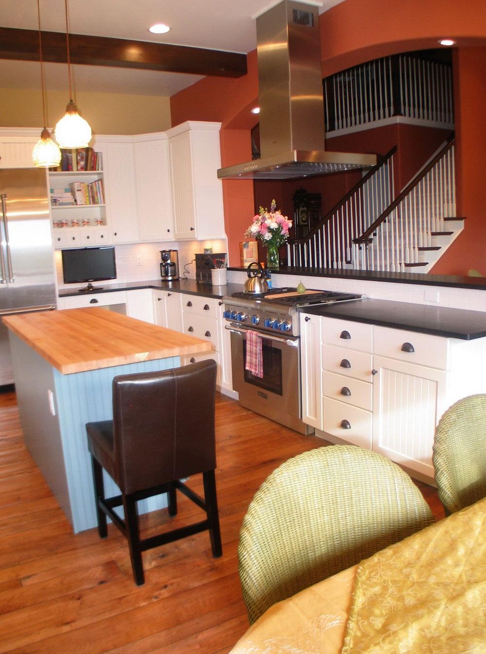 Kitchen Cabinets Denver Colorado