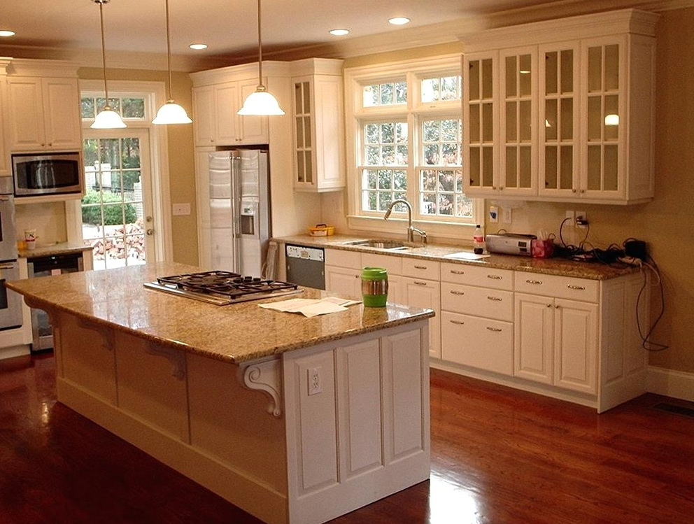 Kitchen Cabinets Direct From China