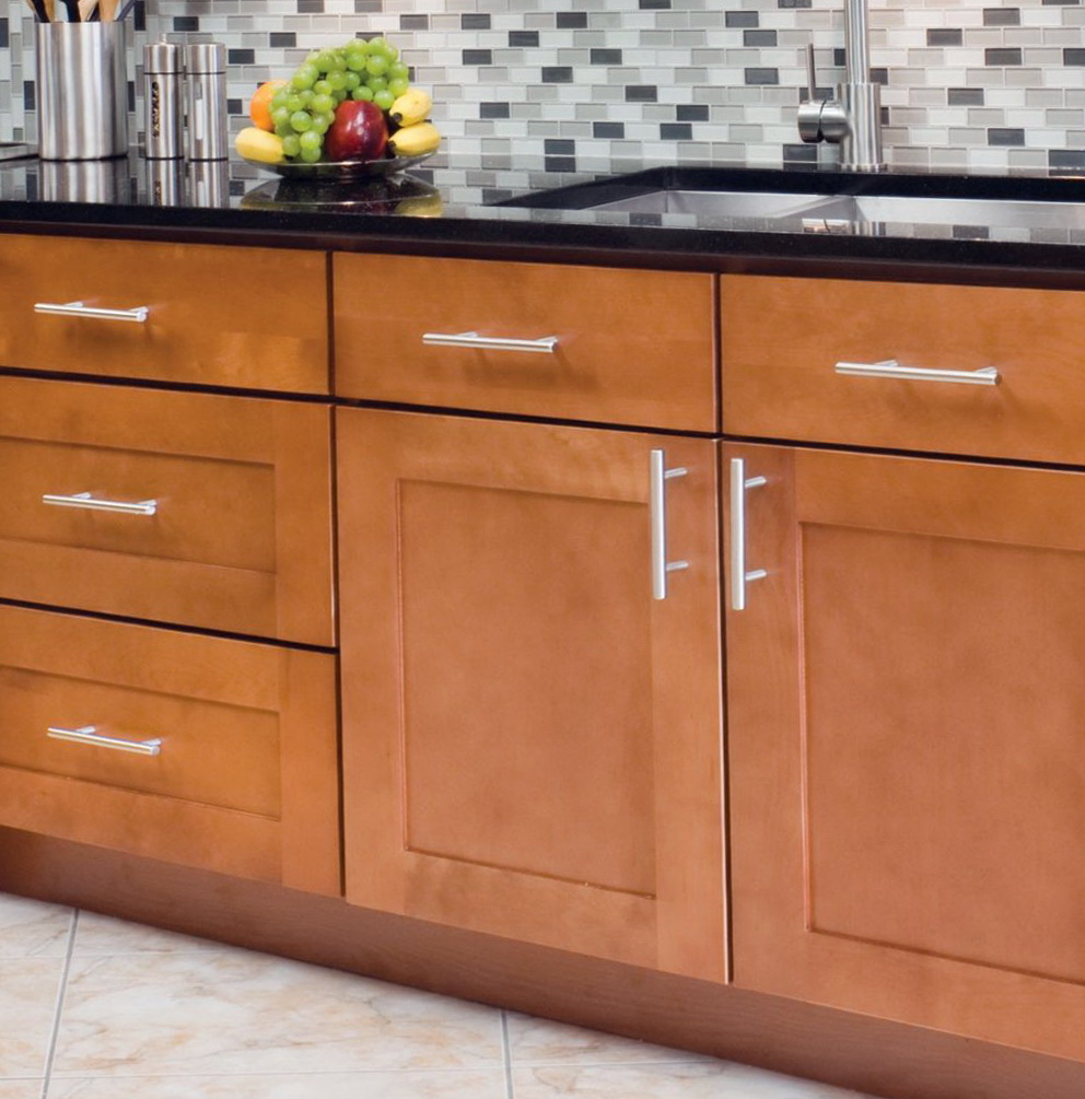 Kitchen Cabinets Handles Stainless Steel