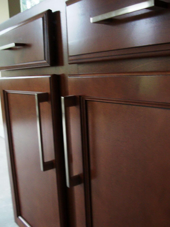 Kitchen Cabinets Hardware Ideas