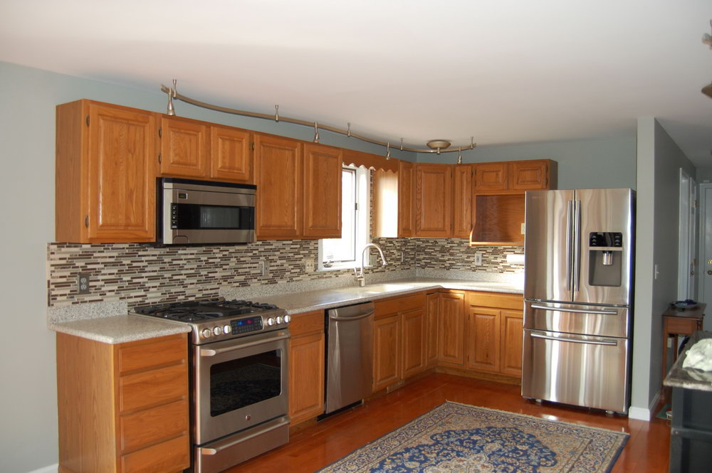 Kitchen Cabinets Houston Tx