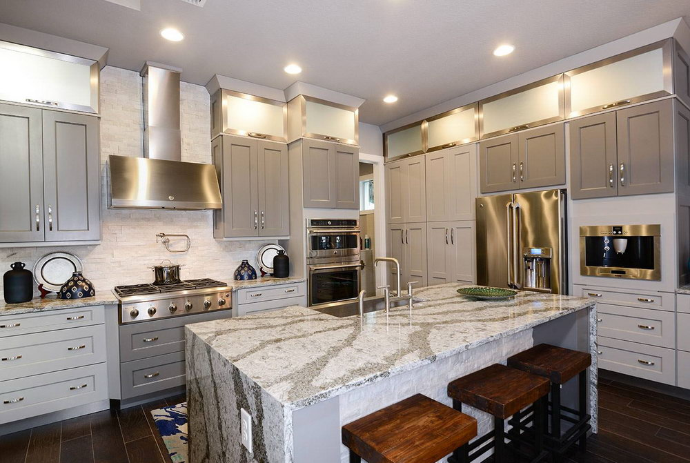 Kitchen Cabinets Orlando Area