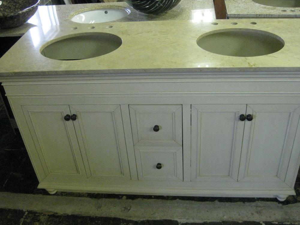 Kitchen Cabinets Over Sink