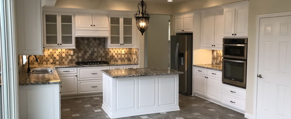 Kitchen Cabinets Refacing Companies