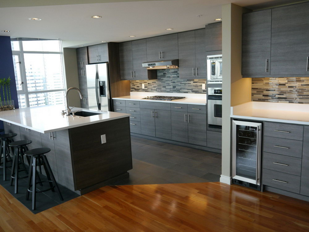 Kitchen Cabinets Refacing Edmonton