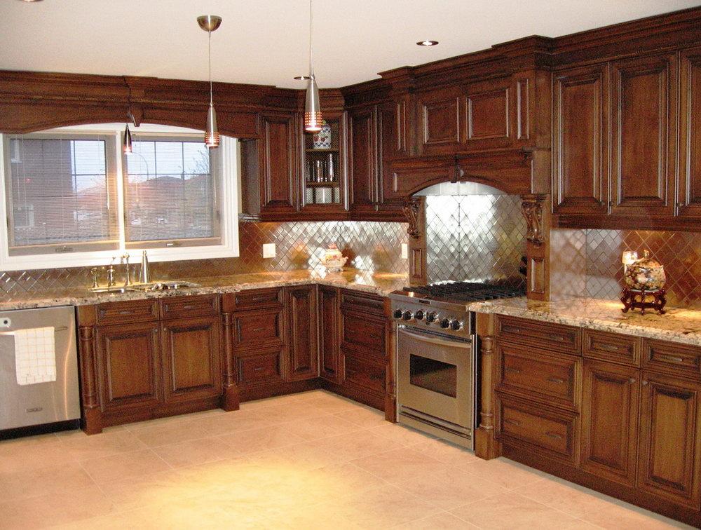 Kitchen Cabinets San Diego Ca