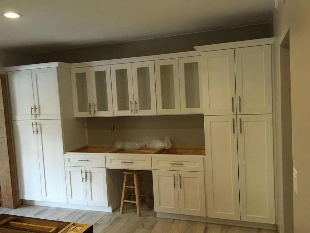 Kitchen Cabinets Tampa Area