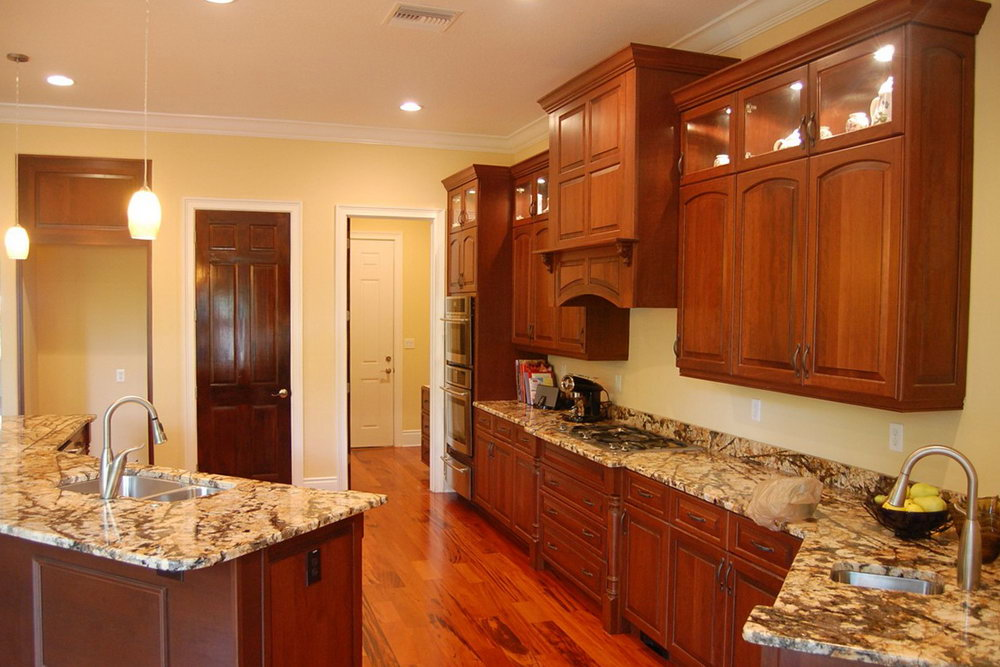 Kitchen Cabinets Tampa Fl