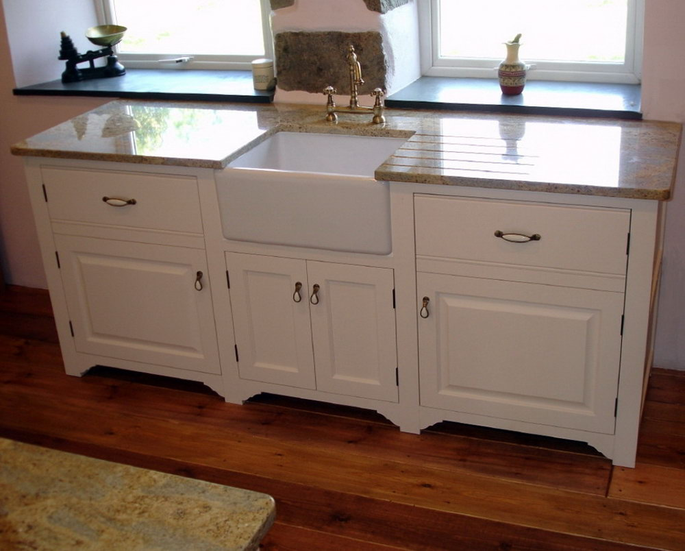 Kitchen Cabinets Under Sink