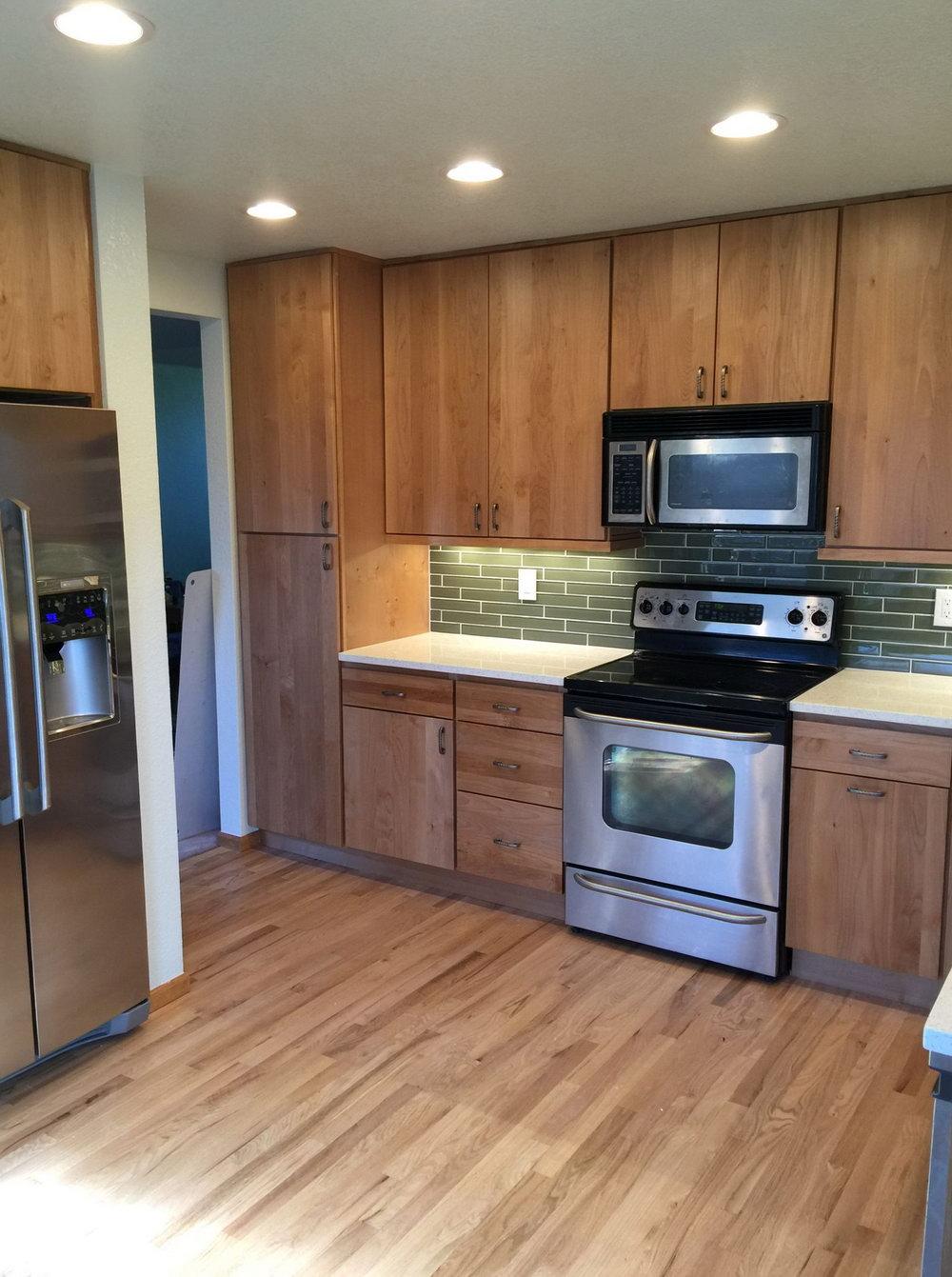 Kitchen Classics Denver Cabinets