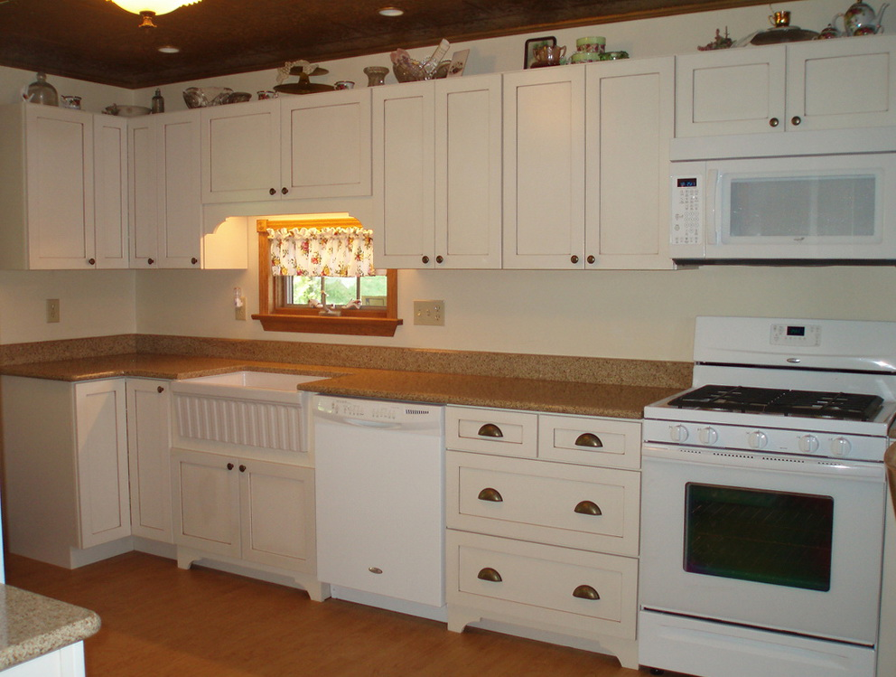 Kitchen Maid Cabinets Catalog