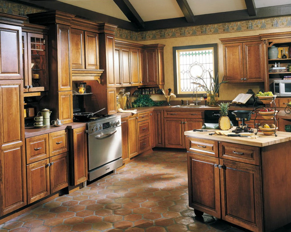 Kitchen Maid Cabinets Reviews
