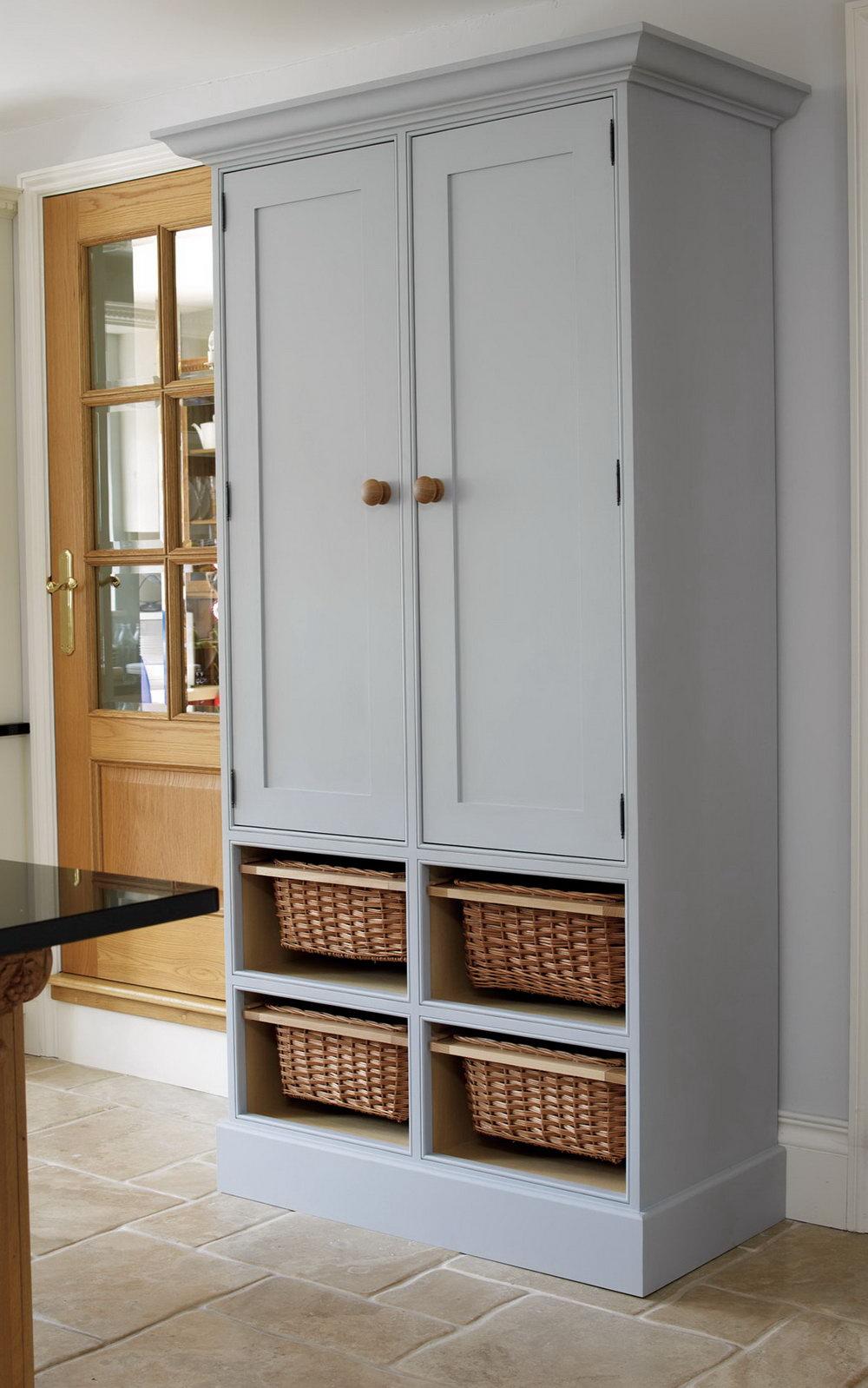 Kitchen Pantry Cabinet Freestanding Ikea