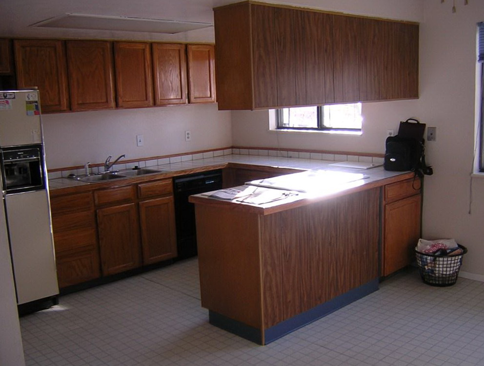 Kitchen Wall Cabinet Dimensions