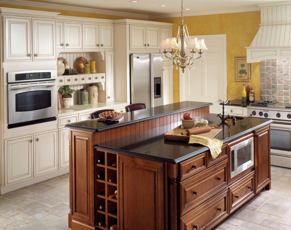 Kraftmaid Kitchen Cabinets Lowes