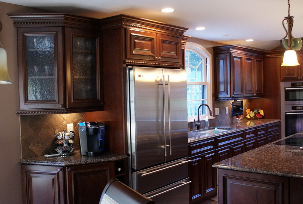 Kraftmaid Kitchen Cabinets Review