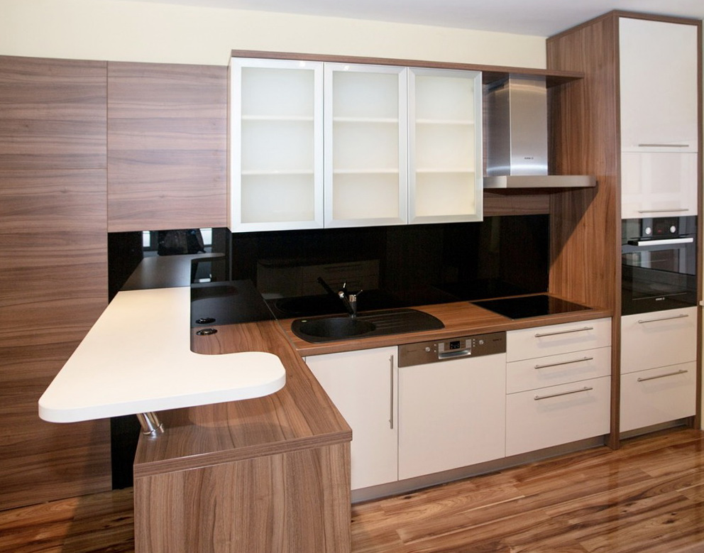 Laminate Kitchen Cabinets Paint