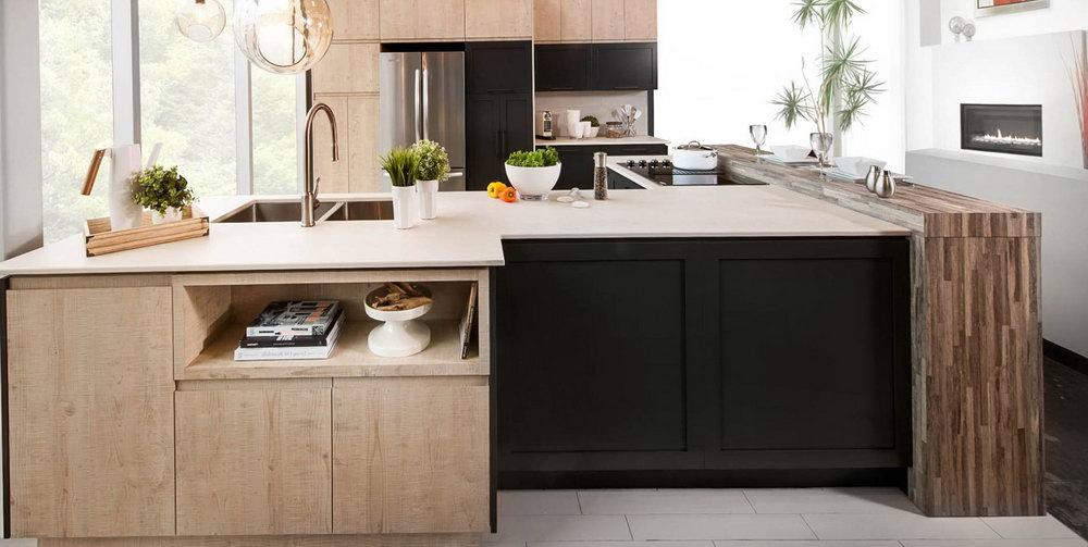Laminate Kitchen Cabinets Reviews