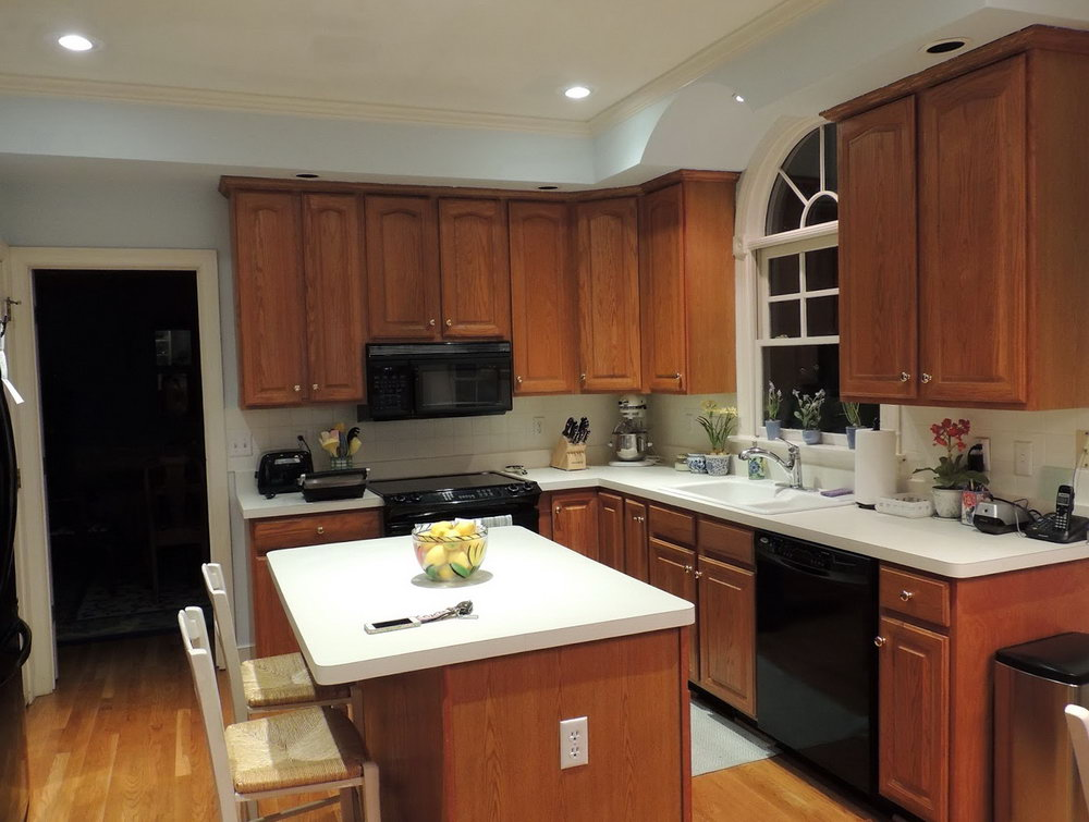Low Cost Kitchen Cabinets In Kerala