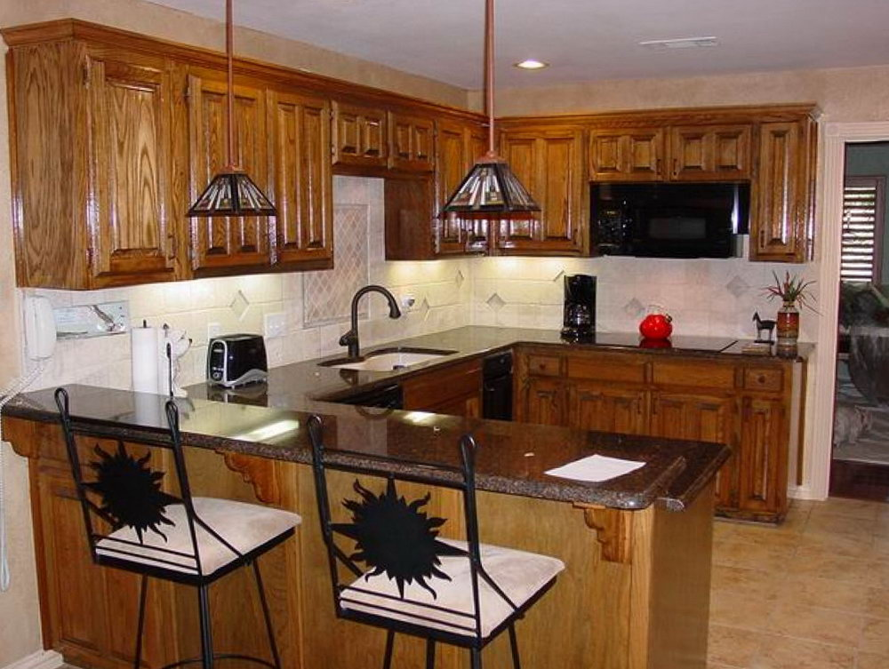 Low Cost Kitchen Cabinets