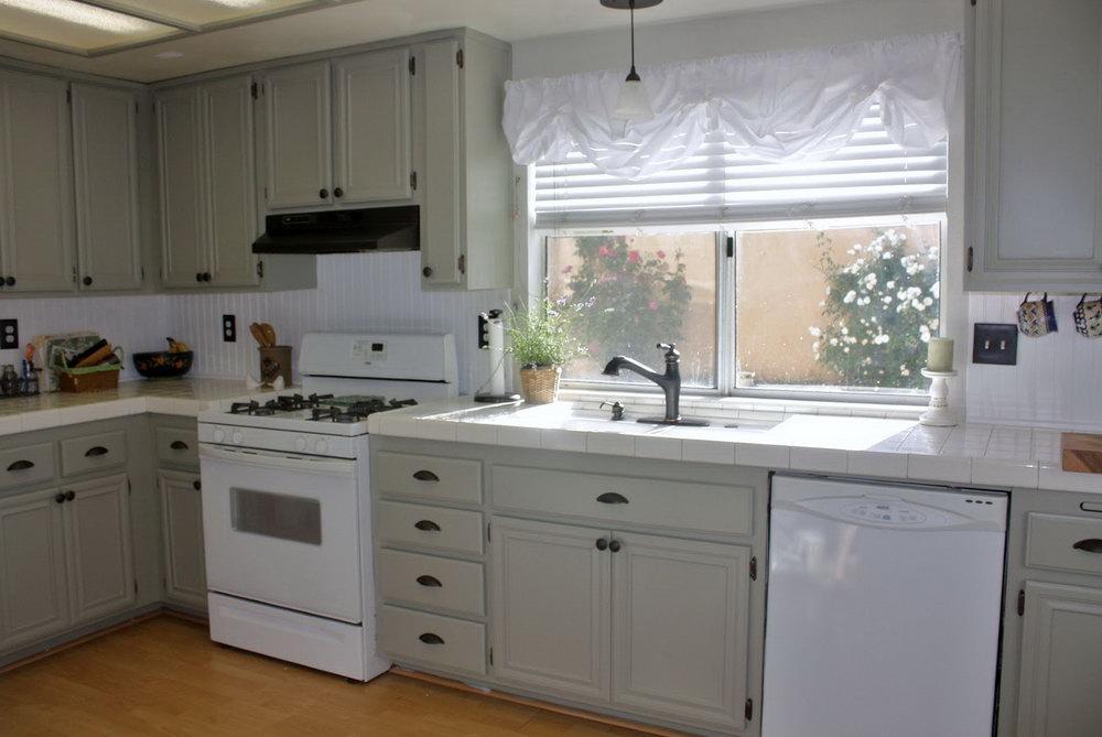 Martha Stewart Kitchen Cabinets Ocean Floor