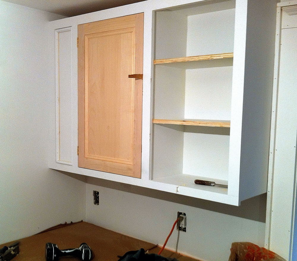 Mdf Kitchen Cabinet Doors Vs Wood