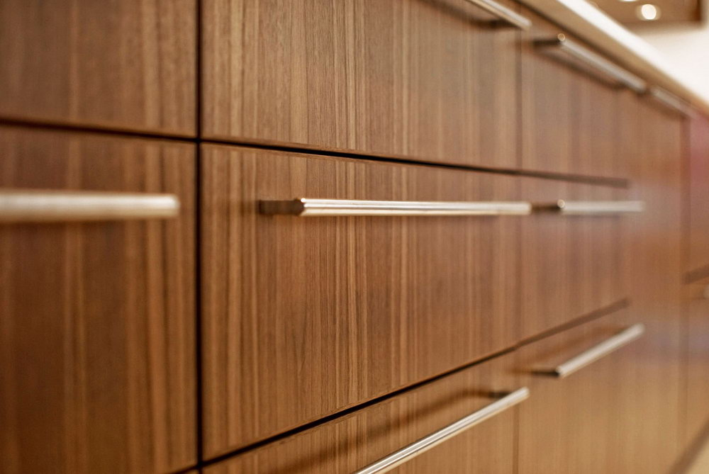 Modern Hardware For Kitchen Cabinets