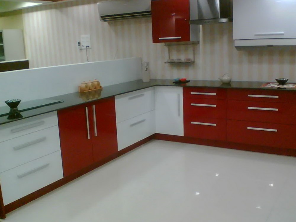 Modular Kitchen Cabinets Dimensions