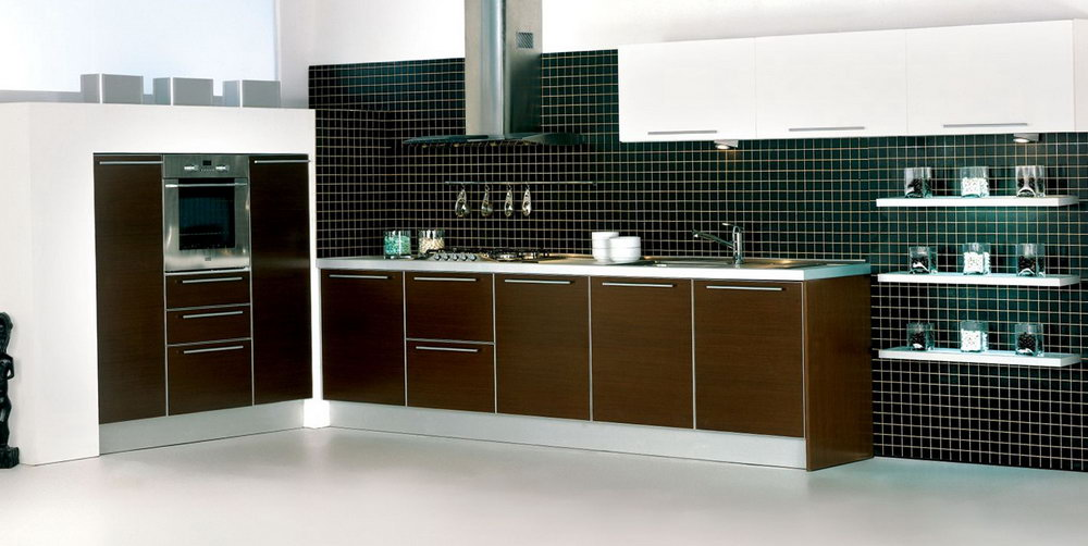 Modular Kitchen Cabinets Hyderabad