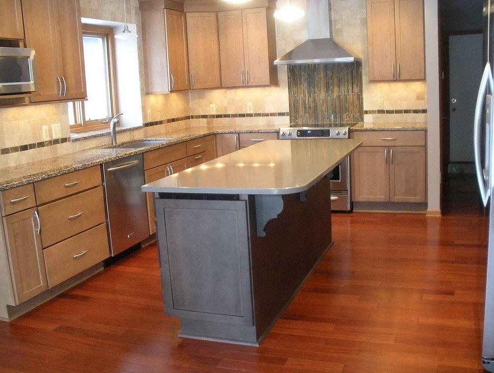 New Kitchen Cabinet Doors Home Depot